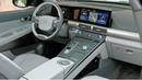 Водородный кроссовер Hyundai Nexo Запас хода на одной заправке до 700 км