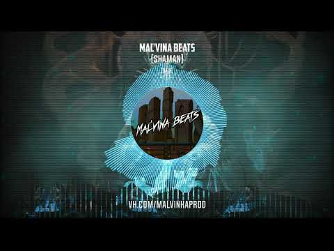 Mal'vina beats SHAMAN Beat