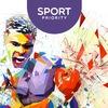 Спорт — это жизнь | Sport Priority