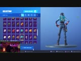 PIZO NEW WAYPOINT OUTFIT &amp Reactive Back Bling TEST - Hyper Glider - BEFORE YOU BUY - Fortnite