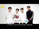 170918 Ji Ke App weibo update