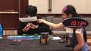 Rubik's Cube Blindfolded World Record: 17.20 Seconds Jeff Park
