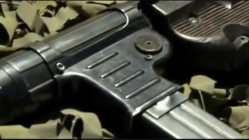 Просто и доступно - Эволюция пулеметов 1ч