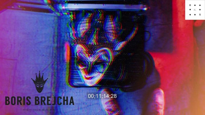 Boris Brejcha - Cocaine Set 2019 (Open Your Mind)