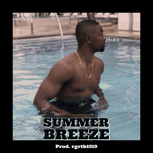 J Star альбом Summer Breeze