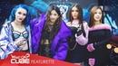 (여자)아이들((G)I-DLE) - LoL K/DA 'POP/STARS' Project Behind(미연 연)