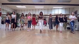 Calypso Luis Fonsi, Stefflon Don -Bachata remix- Lady Style Class