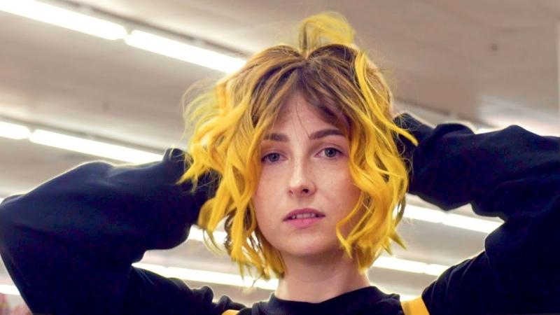 Tessa Violet Crush Official Music Video