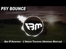 Gigi D'Agostino - L'Amour Toujours [I'll Fly With You] (Adwegno Bootleg)   FBM