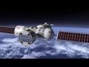 Космический отель / Space hotel