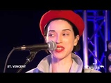 St. Vincent - Live in Chicago with 93XRT