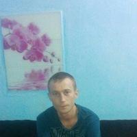 Анкета Виктор Салтыков