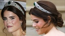 How to repeat Princess Eugenie hairstyle for Royal Wedding | Grand Daughter of Queen Elizabeth