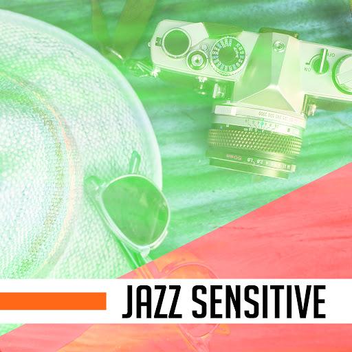 Instrumental альбом Jazz Sensitive – Romantic Jazz, Instrumental Music, Easy Piano, Relax, Dinner for Two