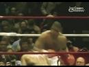 Mike Tyson floats like a butterfly stings like a bee