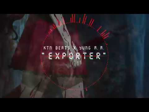 KTN BEATS. X Yung M.M. - Exporter *Instrumental*