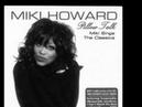 MIKI HOWARD - INSEPARABLE