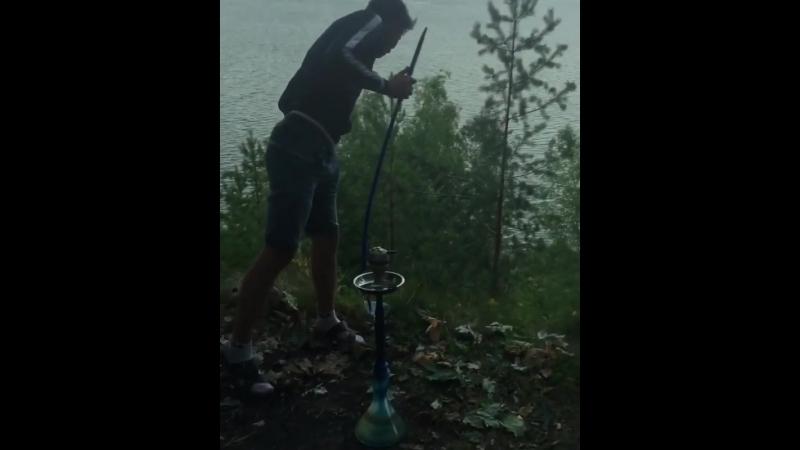 Волга - Чебоксарский район
