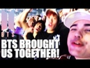 BTS BROUGHT US TOGETHER [MY BTS LOVE YOURSELF TOUR EXPERIENCE 2018]