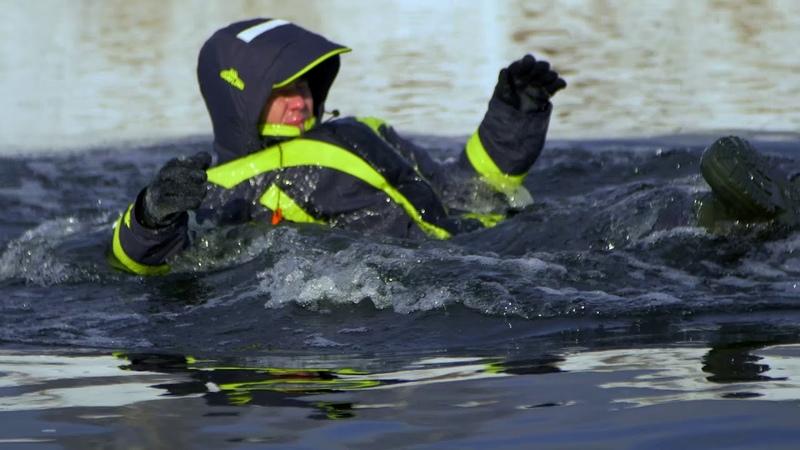 Костюм- поплавок Флагман.