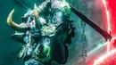 Игра Doom: Eternal (2019) - Русский трейлер (E3 2019)