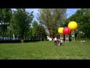Луганск: Парк имени 1-го Мая (4К)