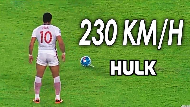 10 Times HULK Proves That He's Not A Human HD