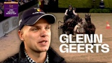 Glenn Geerts - The new kid on the (Driving) Block - Rider in Focus
