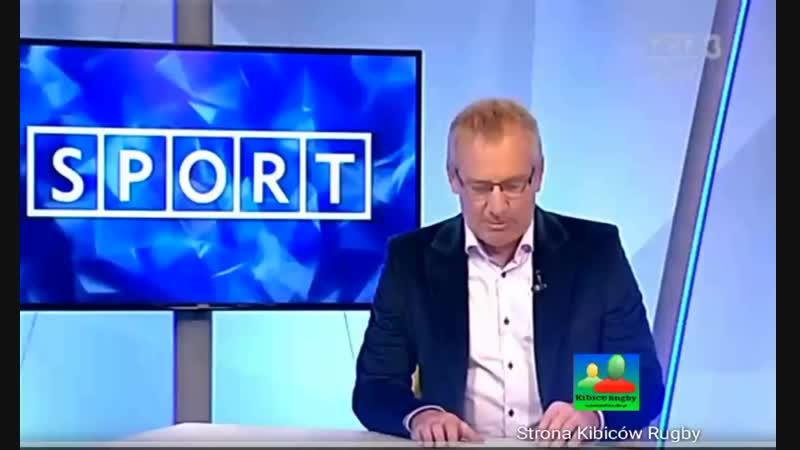 TVP3 - Skrót meczu Budowlani SA Łódź - Arka Gdynia 26.mp4