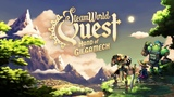 SteamWorld Quest Hand of Gilgamesh