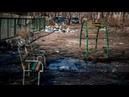 Вот она Россия страх и ужас.. остров Ягры Северодвинск