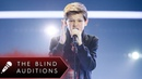 Blind Audition: Josh Richards 'I'll Be There' - The Voice Australia 2018