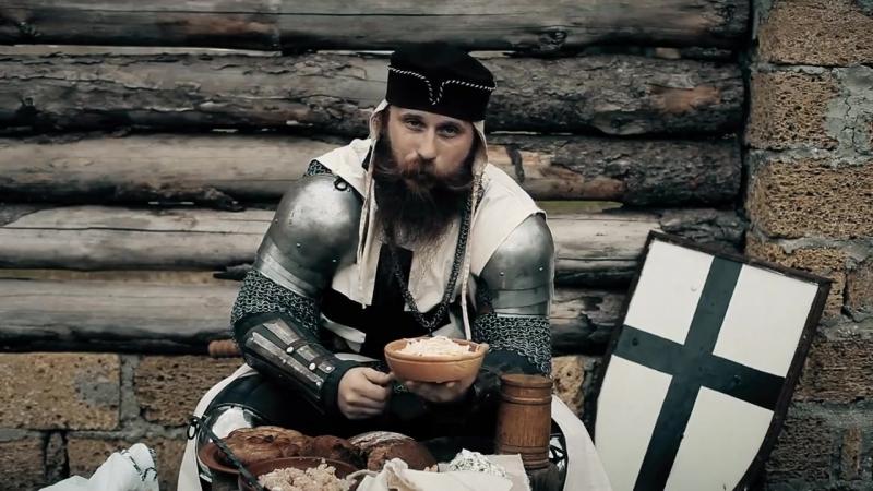 [BROADAXE] ИРП рыцаря Тевтонского ордена