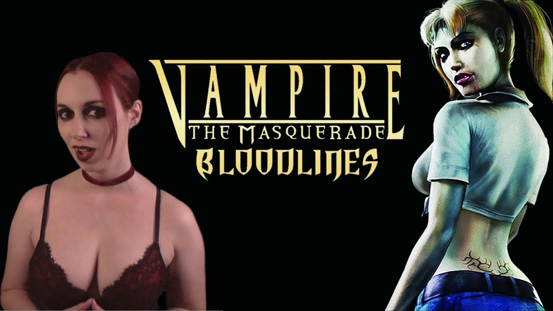 Vampire: The Masquerade Bloodlines The Epitome of the RPG