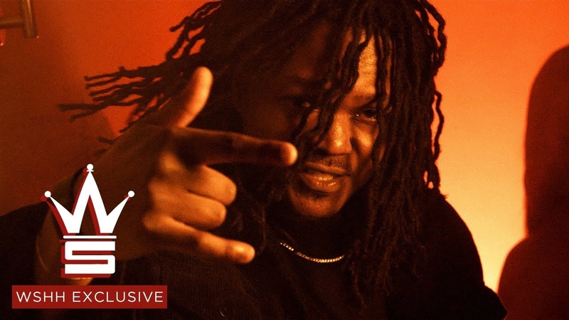 2Feet Feat. Young Nudy No Freestyle (WSHH Exclusive - Official Music Video)