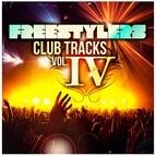 Freestylers альбом Club Tracks, Vol. 4