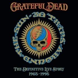 Grateful Dead альбом 30 Trips Around the Sun: The Definitive Story (1965-1995)