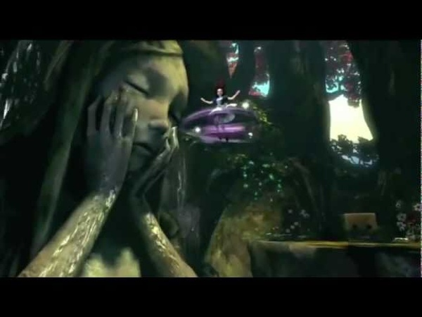 Alice Madness Returns gmv Walking on Air