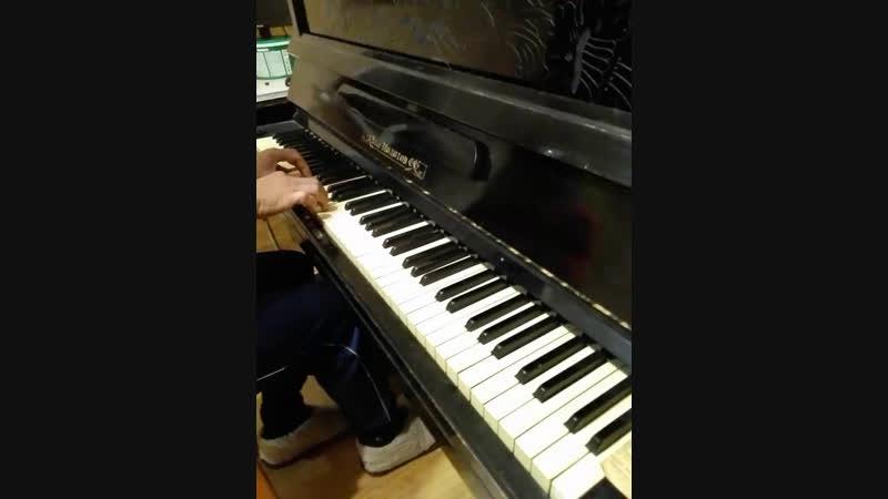 музыка и разговор о главном....