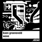 Koen Groeneveld альбом Wave