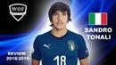 SANDRO TONALI Crazy Goals, Skills, Assists Brescia 2018/2019 HD