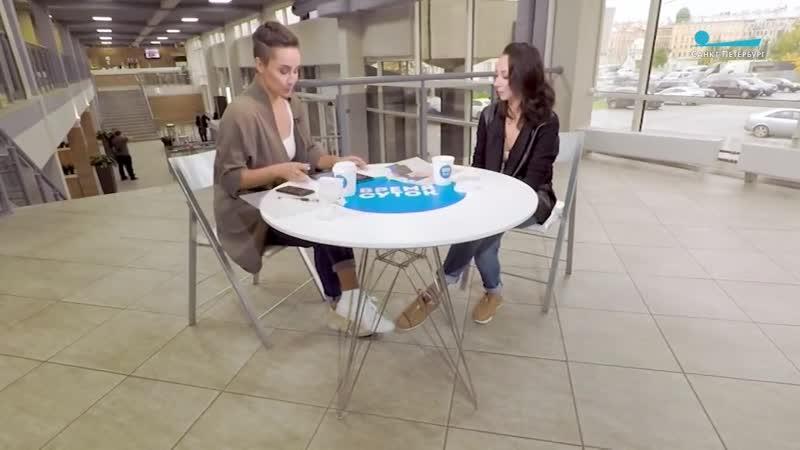 Интервью с Елизаветой Туктамышевой