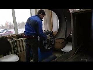 Новые ЗИМНИЕ ШИНЫ ПОРА !!! KUMHO WINTER CRAFT ICE WI31