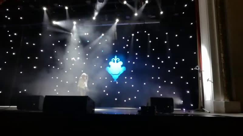 Фестиваль-конкурс Каменный цветок, ЦКиИ Верх-Исетский