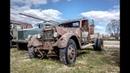 Забытые Автомобили В Эстонии - Часть 2 Приют Старой техники ABANDONED CARS