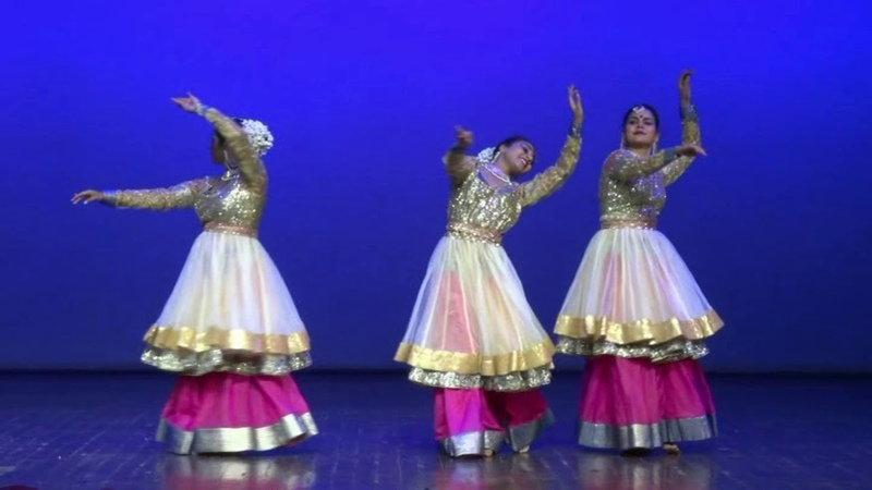 World Renowned Kathak Danseuse Dr Rekha Mehra Trailer 11