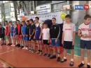 В Ельце прошло Первенство области по тяжелой атлетике среди юношей и девушек до 18 лет