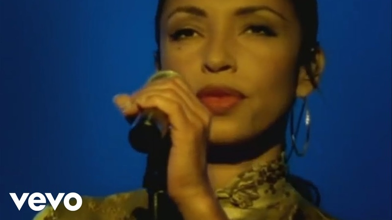 Sade Somebody Already Broke My Heart Lovers Live