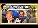 J'SUIS PAS CONTENT ! 236 : Vive les Vacances ! [Feat. JR Lombard, Eddy Pero Arielle Lecomte]