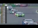 International GT Open 2018 Round 6 Italy Monza Race1